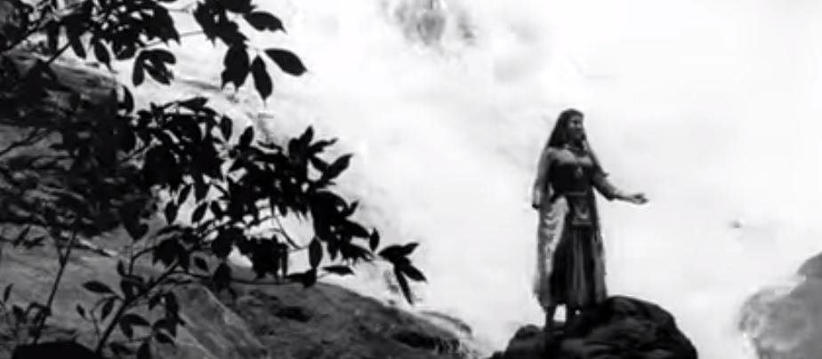 Madhumati : Aaja re pardesi